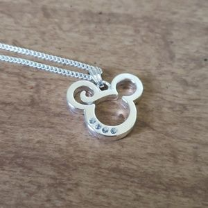 DISNEY NWOT Mickey Mouse Necklace